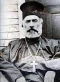 Very Rev. Fr Antonios Abu-Allam Farah