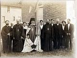Consecration Sept 4, 1914